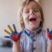 Entertain Your Little Ones With Finger Paints